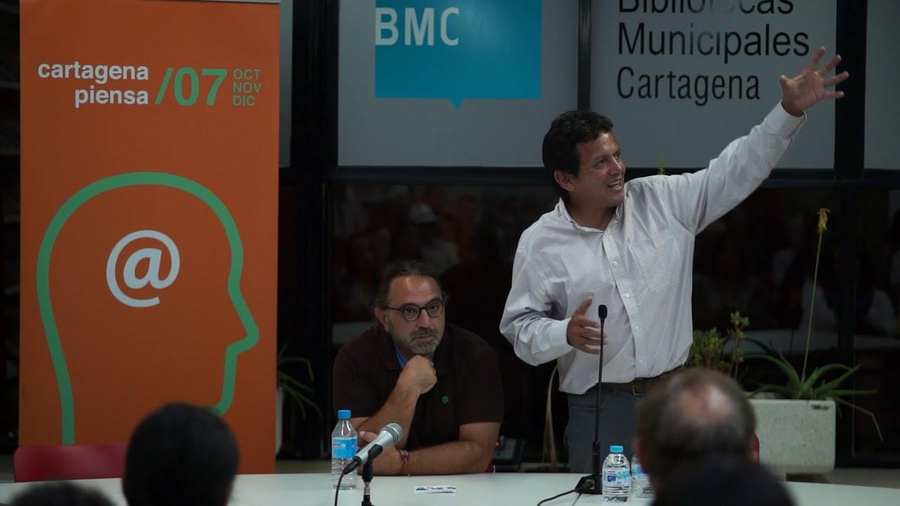 Cartagena Piensa 7x01 - Acuerdo de vida en wirikuta (Español)