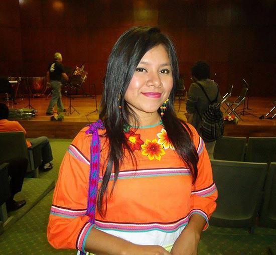 Aukwe Mijarez Garcia