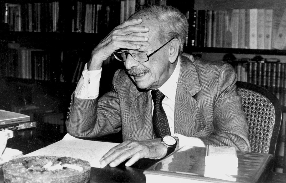 Fernando Benítez, Otras Inquisiciones, Pablo Cabañas Díaz