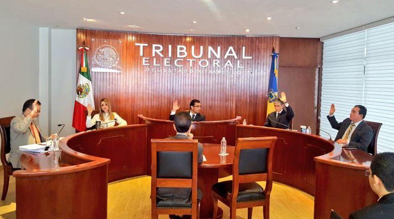 Tribunal Electoral de Bolaños - Wixárika.Mx