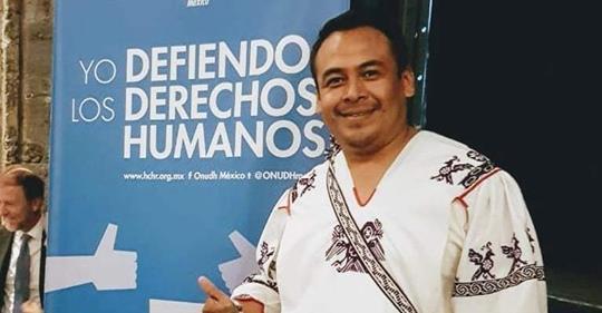 Maximino Muñoz - NTV