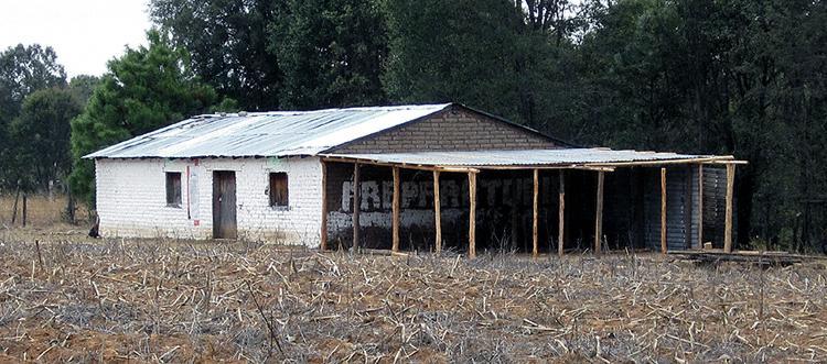 Tuapurie's Tamatsi Paritsika's Preparatory School.
