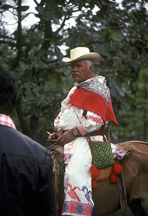 Pedro de Haro 1980 - Photograph ©Juan Negrín 1980-2017