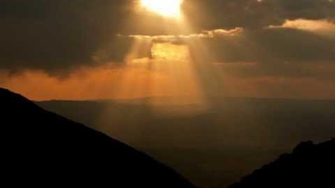 Wirikuta: El Territorio Sagrado