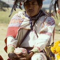 José Benítez Sánchez 1977 - Photograph ©Juan Negrín 1977-2017